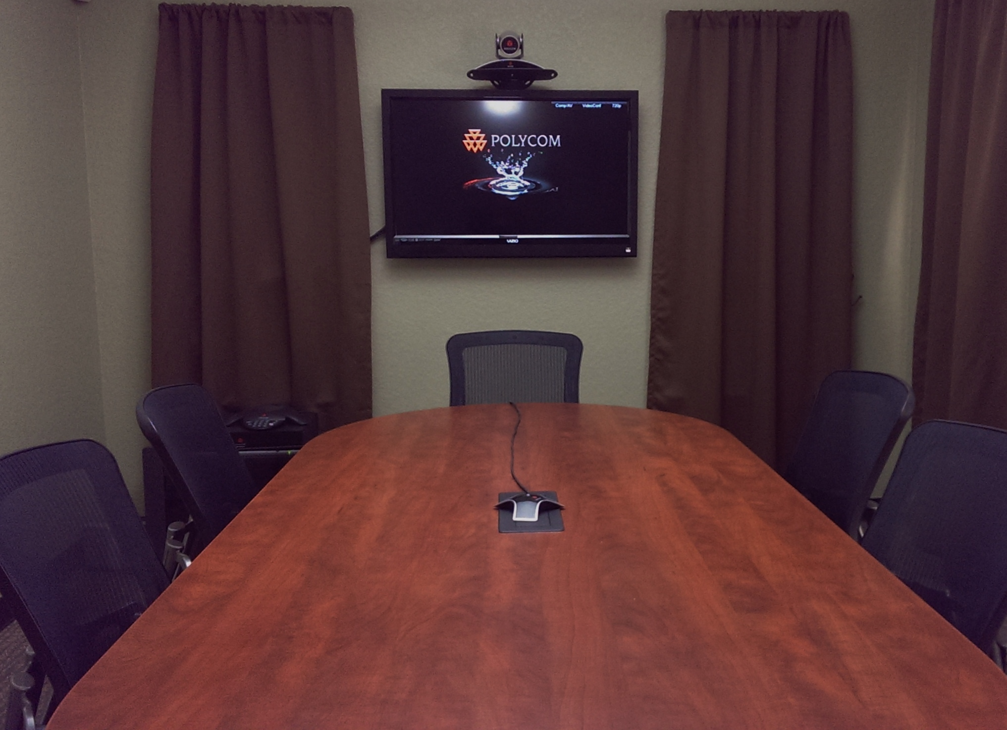 SLVC Video Conference Suite